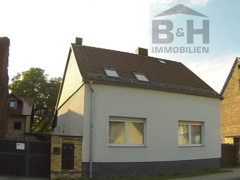 Eigenheim Muldenstein
