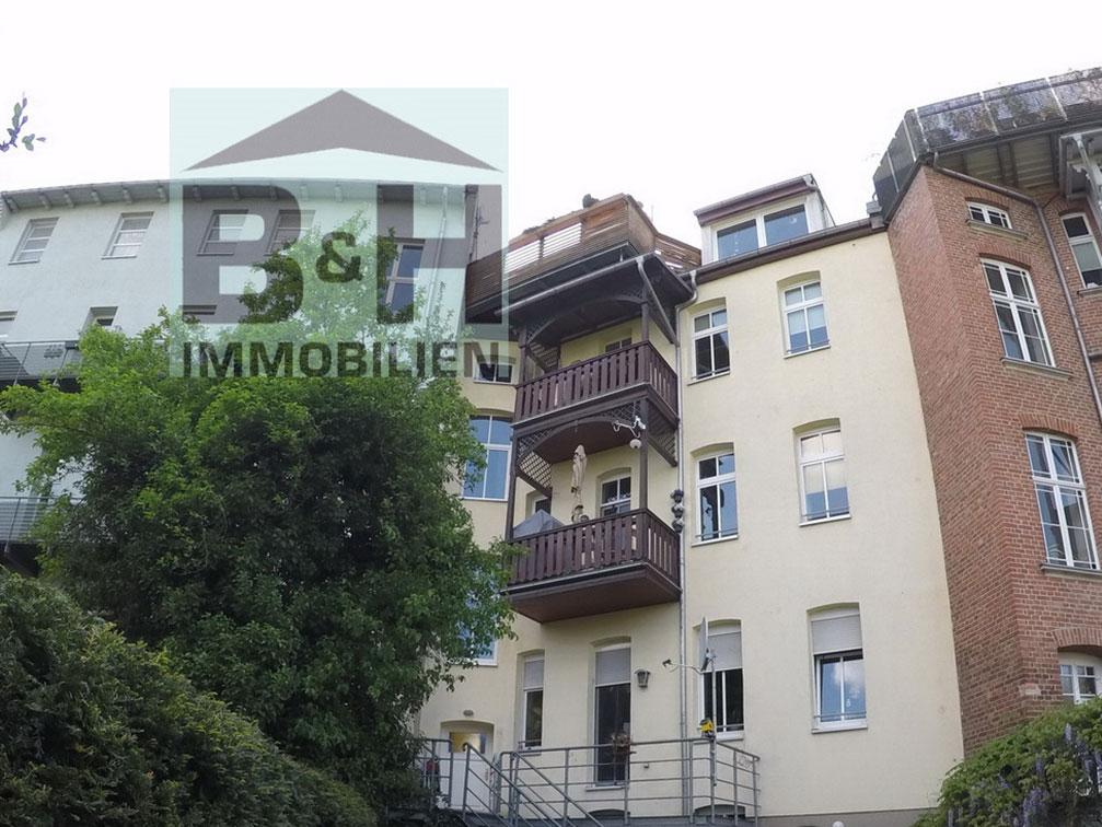 Eigentumswohnung in Dessau