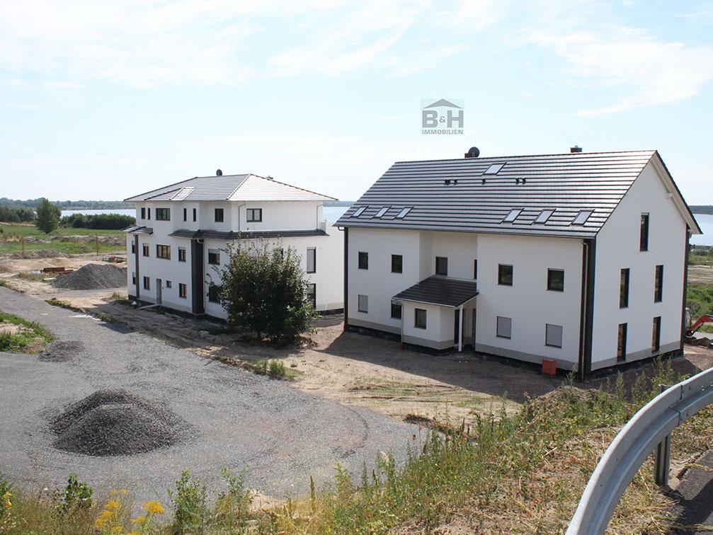 Schlossterrassen Pouch